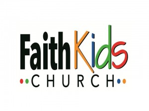 Faith Kids Logo